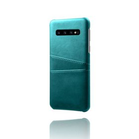 for Samsung Galaxy s10 Leather Case, Card Holder f