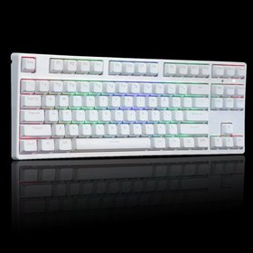 JAGOR T- 87Plus3 Esports Gaming Keyboard, Dust & W