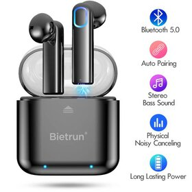 Upgraded Bluetooth 5.0 Wireless Earbuds, Bluetooth