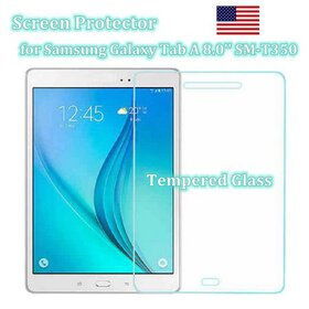 Premium Tempered Glass Screen Protector 9H For Sam