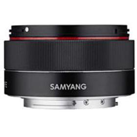 Samyang 35mm f/2.8 AF Ultra Compact Lens for Sony