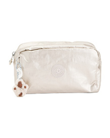 KIPLING Gleam Nylon Large Pouch