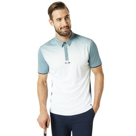 Oakley Polo Shirt Short Sleeve Poliammide - Ore