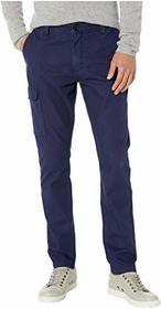 Paul Smith Cotton Military Cargo Trousers