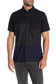 Hurley Colorblock Classic Fit Shirt