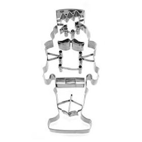 Williams Sonoma Giant Nutcracker Cookie Cutter