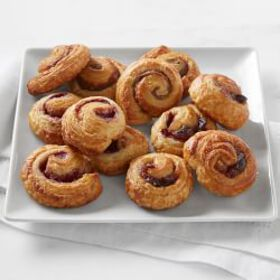 Williams Sonoma Assorted Sweet Swirls