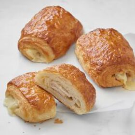 Williams Sonoma Turkey & Cheddar Croissants, Set o