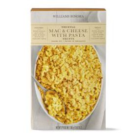 Williams Sonoma Truffle Mac and Cheese Starter