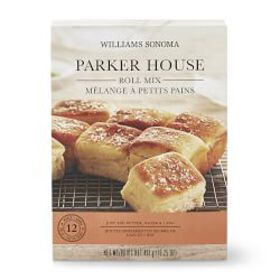 Williams Sonoma Parker House Roll Mix