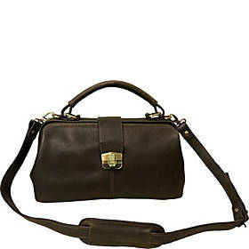 AmeriLeather Hillary Classic Shoulder Bag