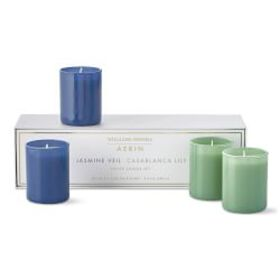 AERIN Votive Candle Gift Set