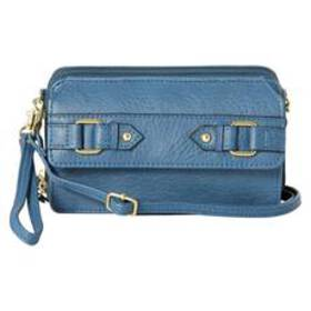Womens Bueno Elephant Pebble 3-in-1 Wristlet