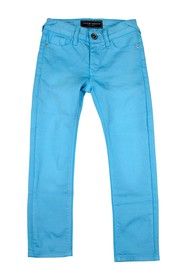 Toobydoo Solid Pants (Toddler & Little Girls)