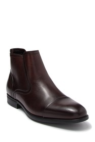 Kenneth Cole Reaction Emmett Flex Leather Boot