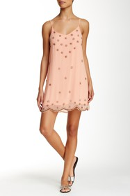 RAGA Stargazing Embellished Dress