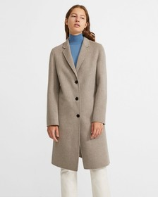 Double-Faced Coat