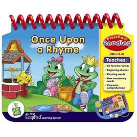 My First LeapPad Book: Once Upon a Rhyme, 20 Favor