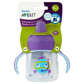 Philips Avent My Little Sippy Stage 2 Hard Spout S