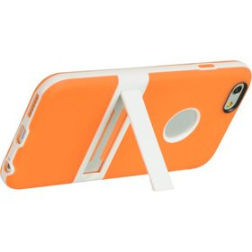 Insten Hard TPU Case w/stand For Apple iPhone 6 /
