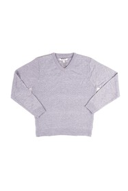 Isaac Mizrahi Basketweave Sweater (Little Boys & B