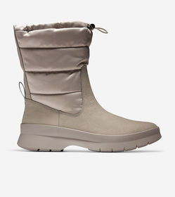 Cole Haan Pinch Utility Puffer Boot