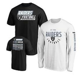 """As Is"" Officially Licensed NFL 3-in-1 T-Shirt Com"