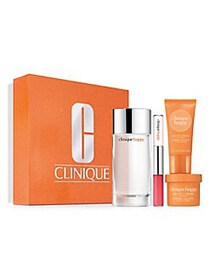 Clinique A Whole Lotta Happy 4-Piece Fragrance Set