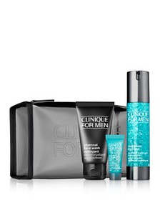 Clinique - Great Skin for Him Gift Set ($64 value)
