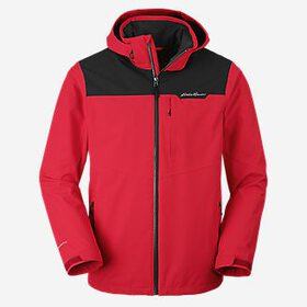 Men's All-Mountain Stretch Jacket