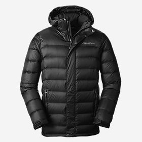 Men's CirrusLite Down Parka