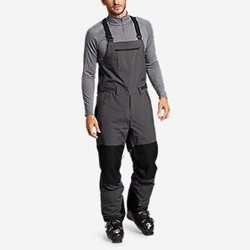 Men's Powder Search Pro Insulated Bib