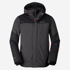 Men's Powder Search Pro Insulated Jacket