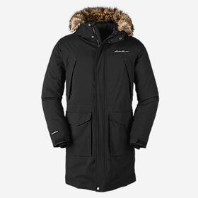 Men's Superior Down Stadium Coat