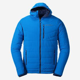 Men's IgniteLite Stretch Reversible Hooded Jacket