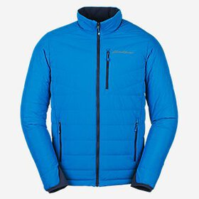 Men's IgniteLite Stretch Reversible Jacket