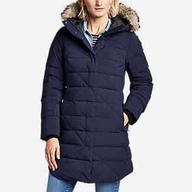 Women's Sun Valley Frost Down Parka