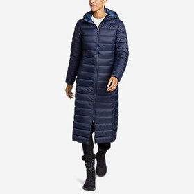 Women's CirrusLite Down Duffle Coat