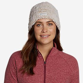 Women's Cabin Cloud Beanie