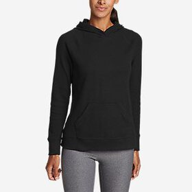 Women's Myriad Thermal Relaxed Pullover Hoodie