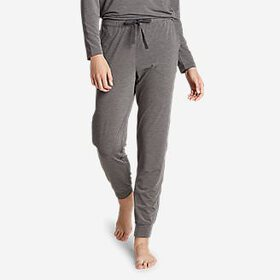 Women's Rest and Recovery Pants