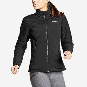 Women's IgniteLite Stretch Reversible Jacket