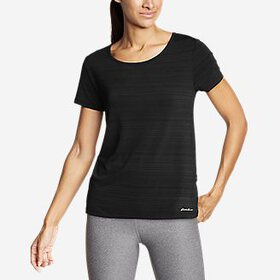 Women's Trail Light Pocket T-Shirt