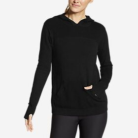 Women's Echo Ridge Pullover Sweater