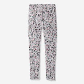 Girls' Movement Stretch Leggings - Print