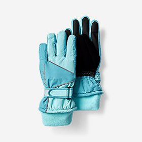 Kids' Powder Search Gloves