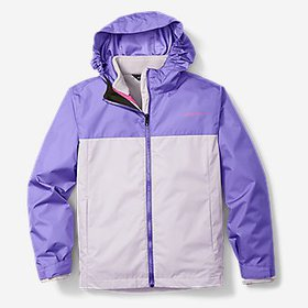 Kids' Lone Peak 3-in-1 Jacket