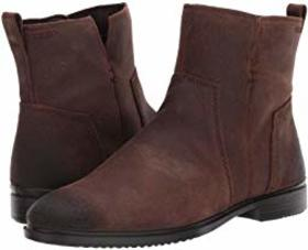 ECCO ECCO - Touch 15 B Ankle Boot. Color Coffee Co