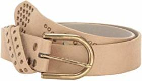 Lodis Accessories Studded Tip Pant Belt