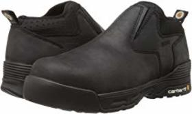 "Carhartt 4"" Comp Toe Waterproof Slip-On"